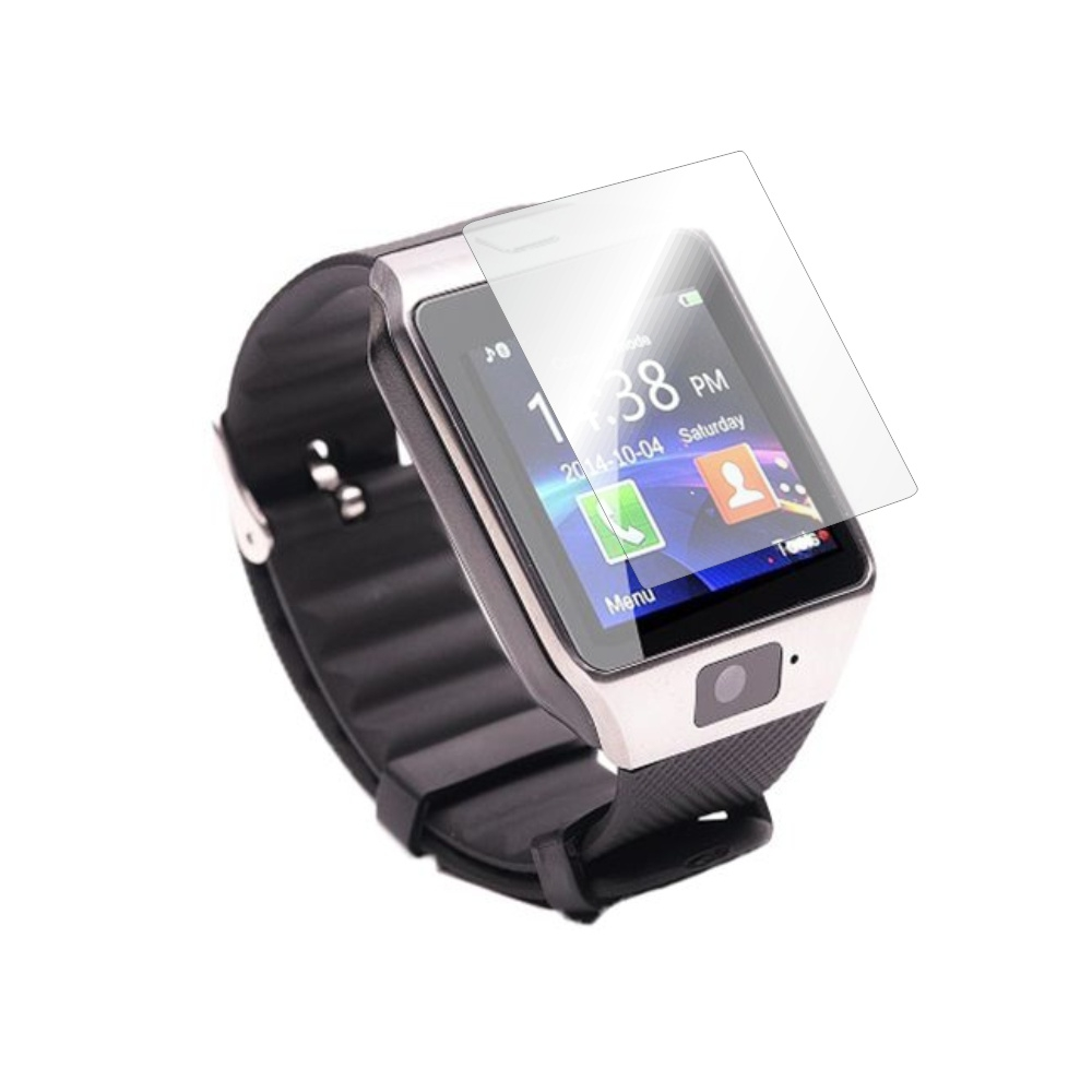 Folie de protectie Smart Protection Smartwatch E-Boda Smart Time 200 - 2buc x folie display imagine