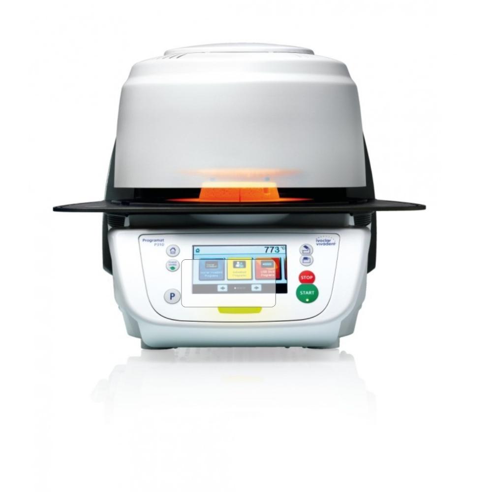 Folie de protectie Smart Protection Ecran Cuptor Ardere Ceramica Programat P310 - 2buc x folie display imagine