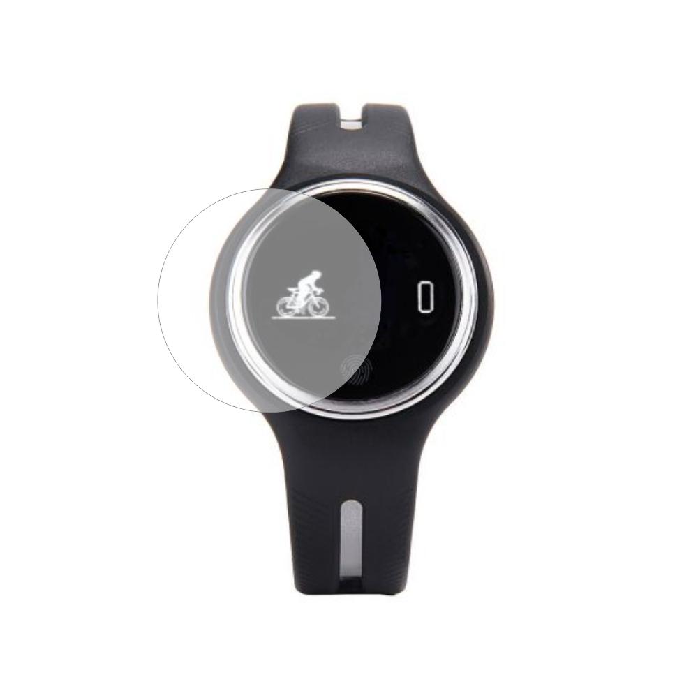 Folie de protectie Smart Protection SmartWatch FitBase E07 - 4buc x folie display imagine
