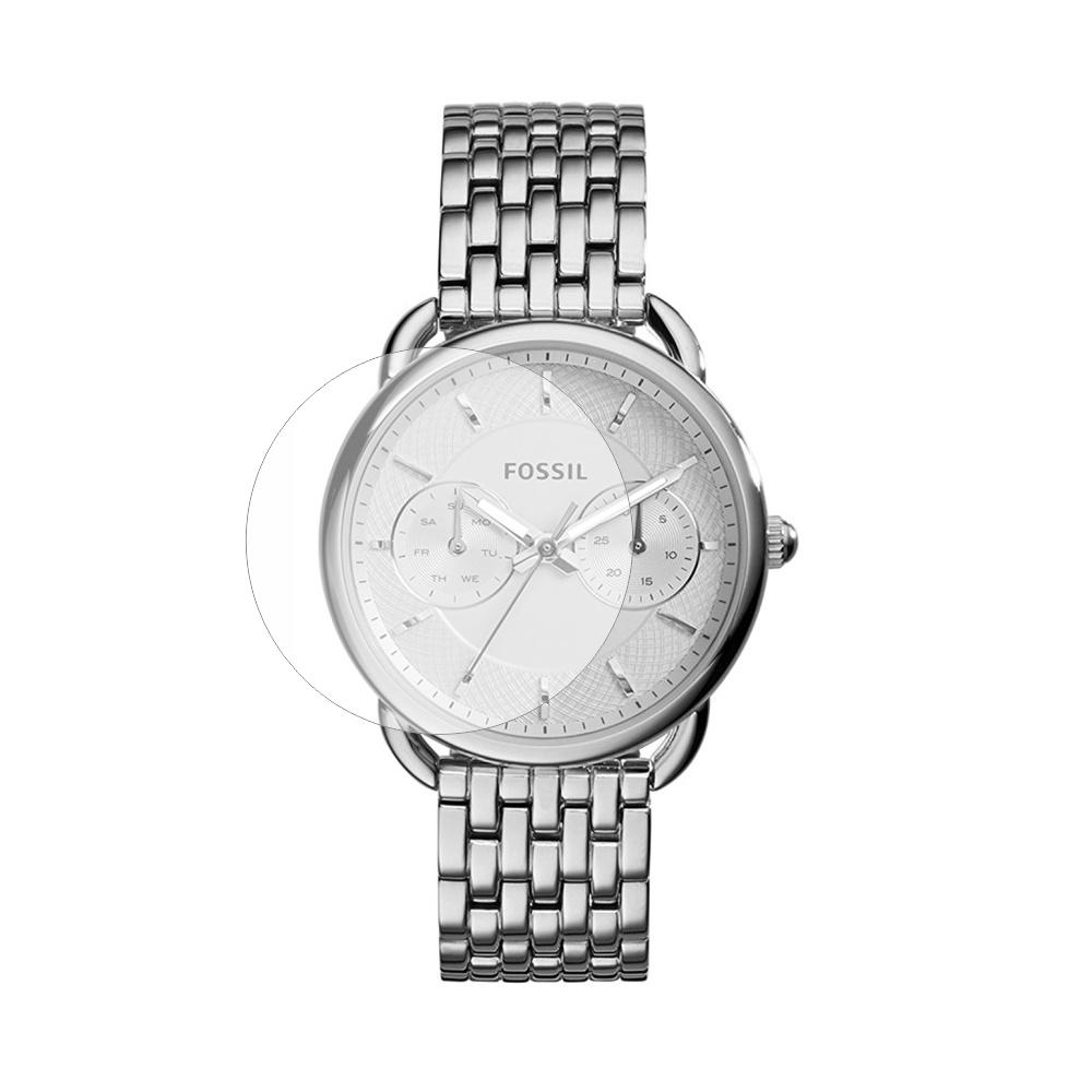 Folie de protectie Smart Protection Smartwatch Fossil Jacqueline ES3433 - 2buc x folie display imagine