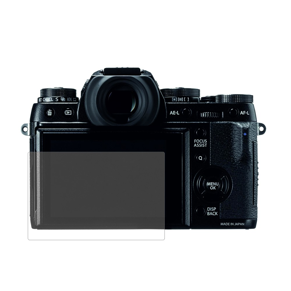 Folie de protectie Smart Protection FujiFilm X-T1 - 2buc x folie display imagine