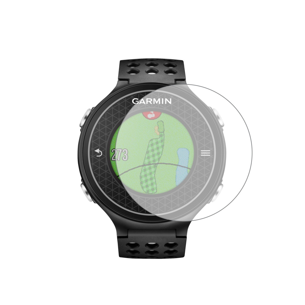Folie de protectie Smart Protection Smartwatch Garmin Approach S6 - 2buc x folie display imagine