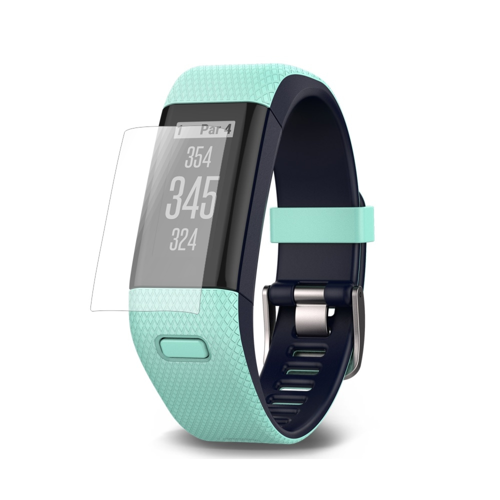 Folie De Protectie Smart Protection Smartwatch Garmin Approach X40 - 4buc X Folie Display