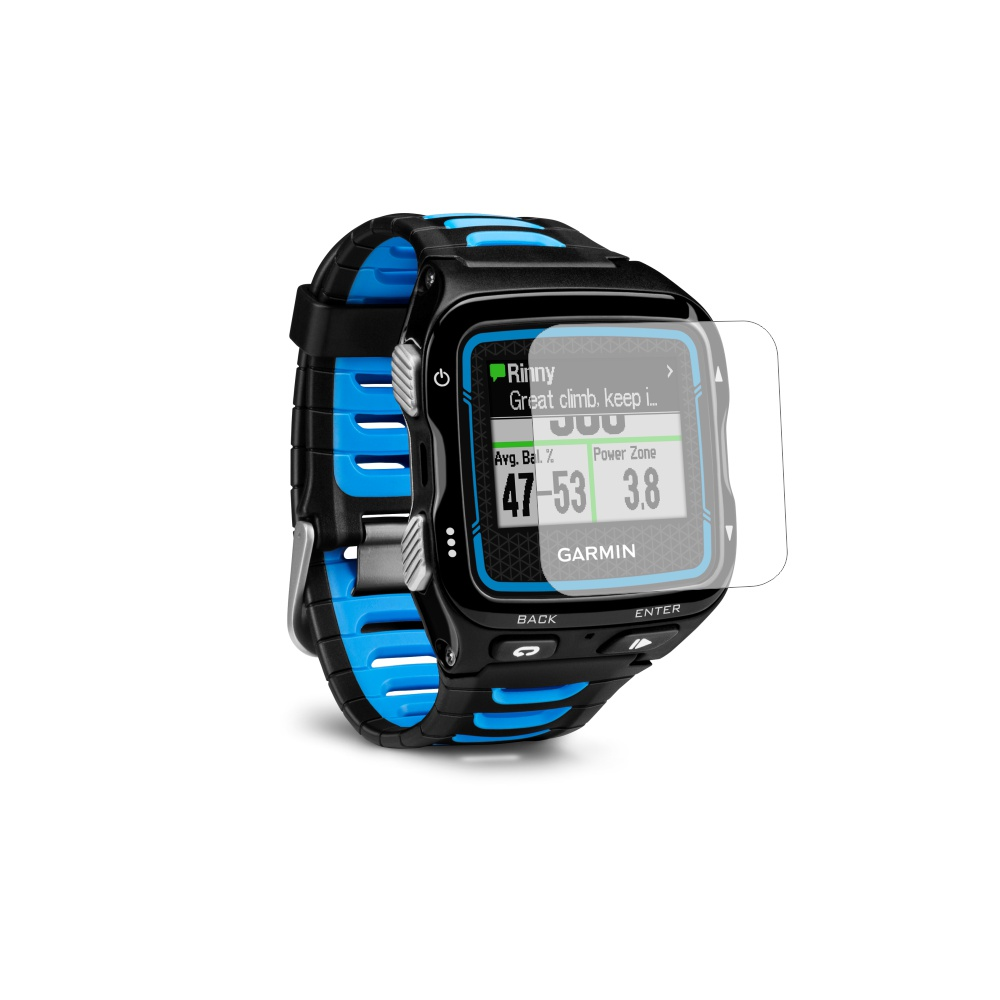 Folie de protectie Smart Protection Smartwatch Garmin Forerunner 920XT - 4buc x folie display imagine