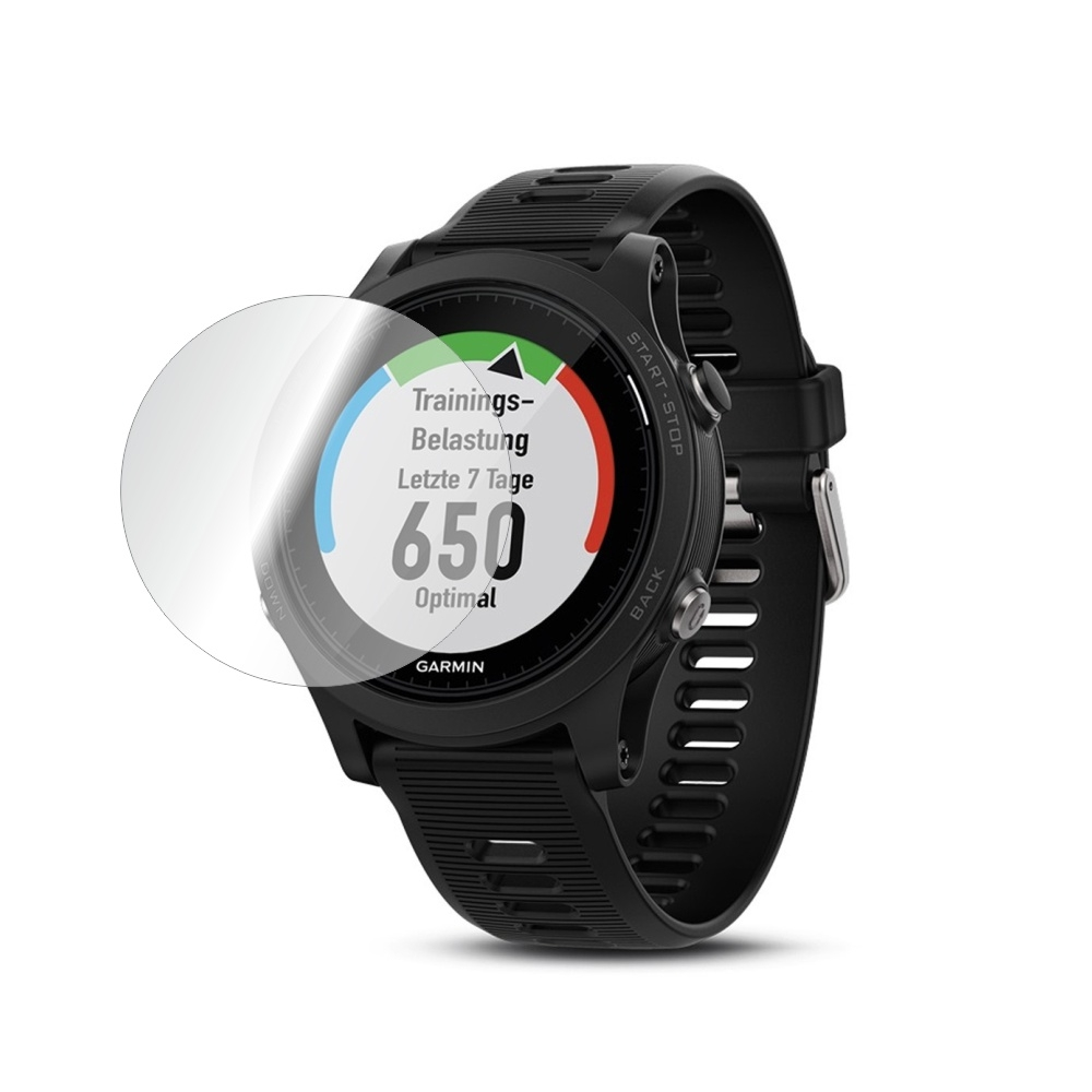 Folie de protectie Smart Protection Smartwatch Garmin Forerunner 935 - 4buc x folie display imagine