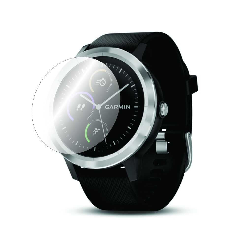 Folie de protectie Smart Protection Garmin Vivoactive 3 - 2buc x folie display imagine