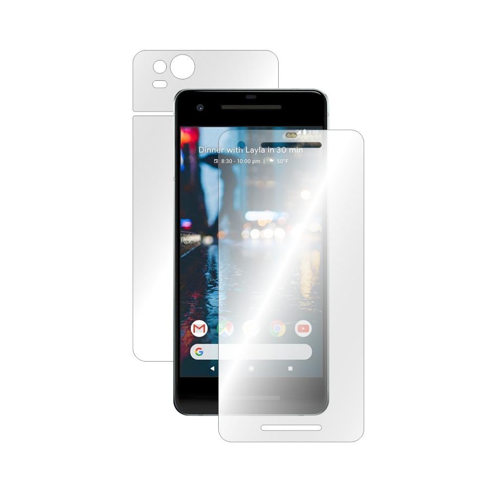 Folie de protectie Smart Protection Google Pixel 2 - fullbody-display-si-spate imagine