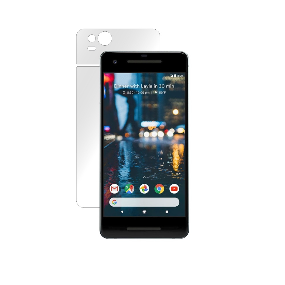 Folie de protectie Smart Protection Google Pixel 2 - doar spate imagine