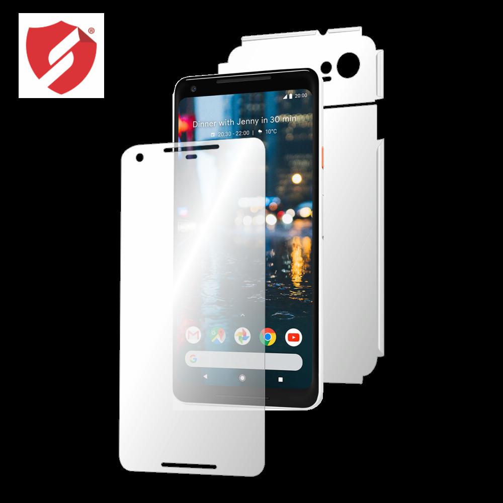 Folie de protectie Smart Protection Google Pixel 2 XL - fullbody - display + spate + laterale imagine