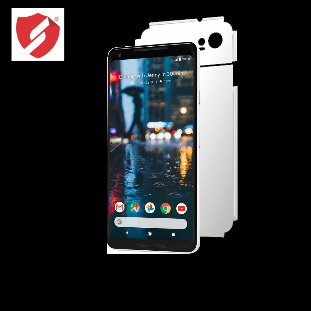 Folie de protectie Smart Protection Google Pixel 2 XL - doar-spate+laterale imagine