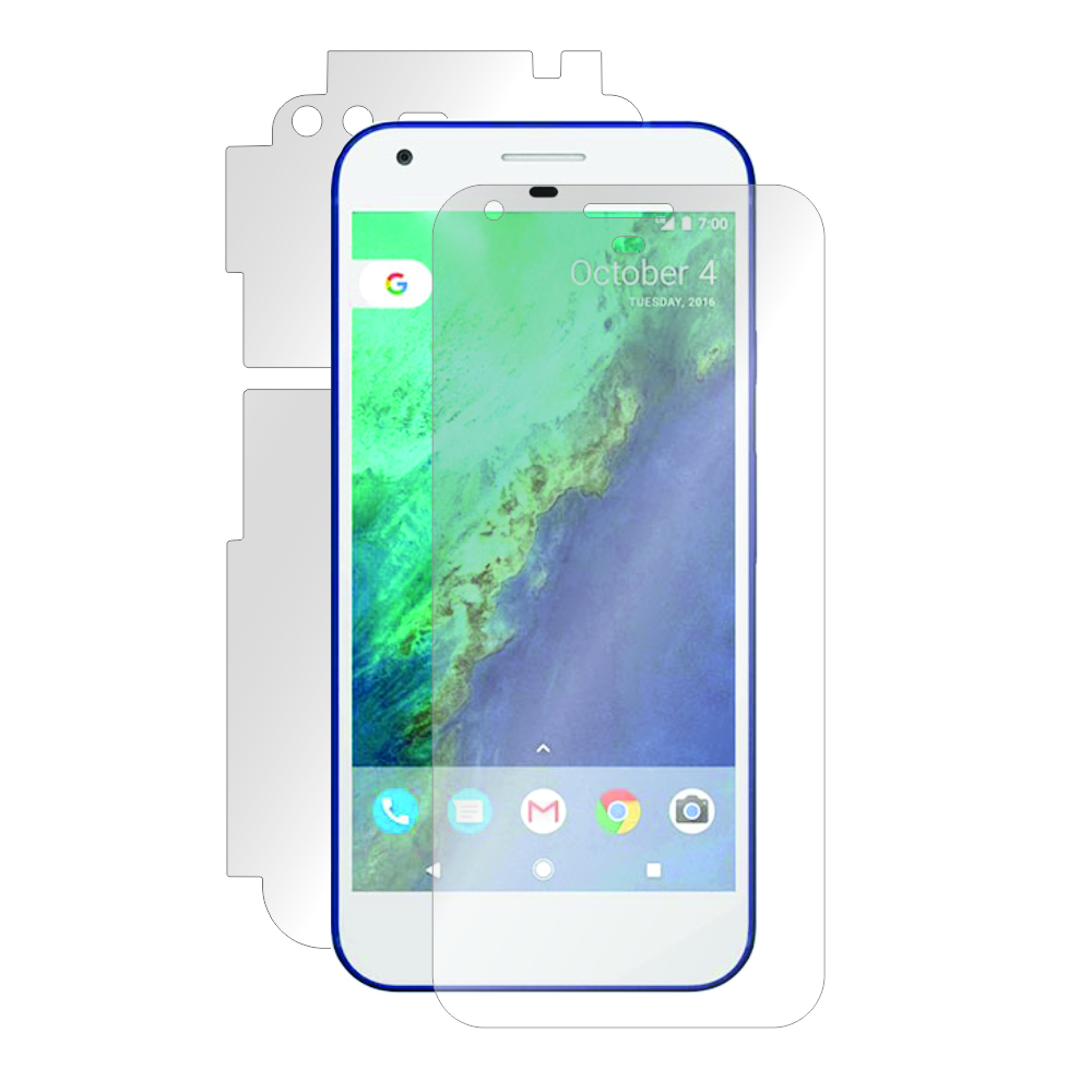 Folie de protectie Smart Protection Google Pixel XL - fullbody - display + spate + laterale imagine