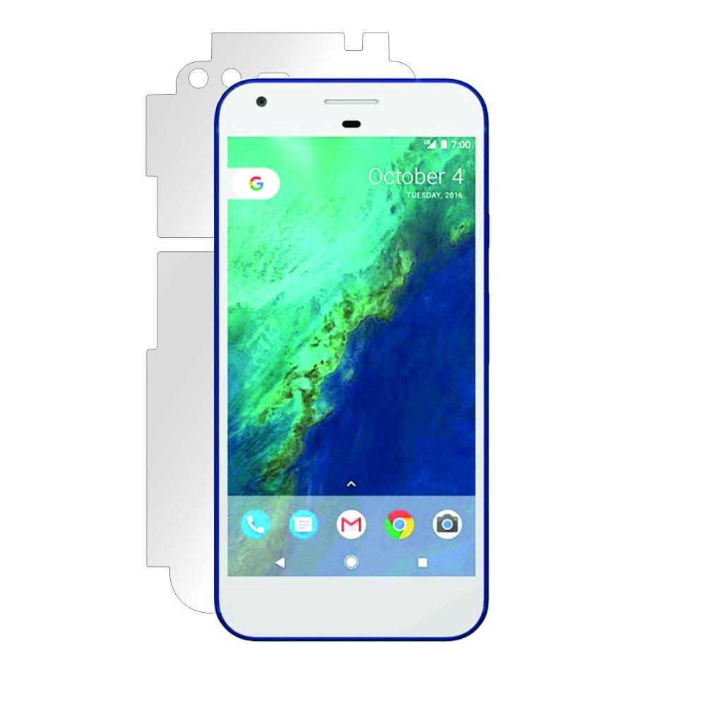 Folie de protectie Smart Protection Google Pixel XL - doar-spate+laterale imagine