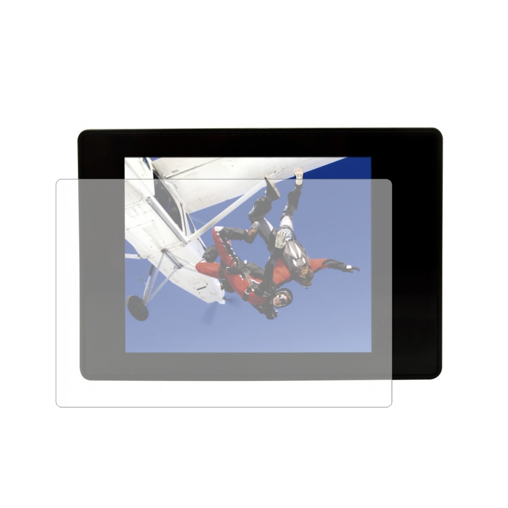 Folie de protectie Smart Protection GoXtreme Black Hawk 4K - doar-display imagine