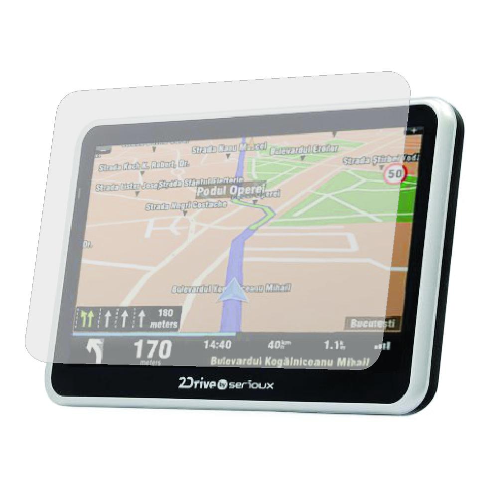 Folie de protectie Smart Protection GPS Serioux 2Drive 7 inch - doar-display imagine