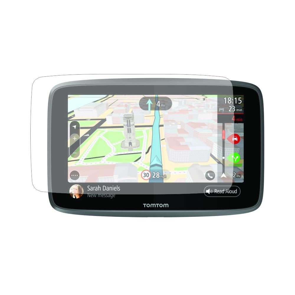 Folie de protectie Smart Protection GPS TomTom Go 6200 - 2buc x folie display imagine
