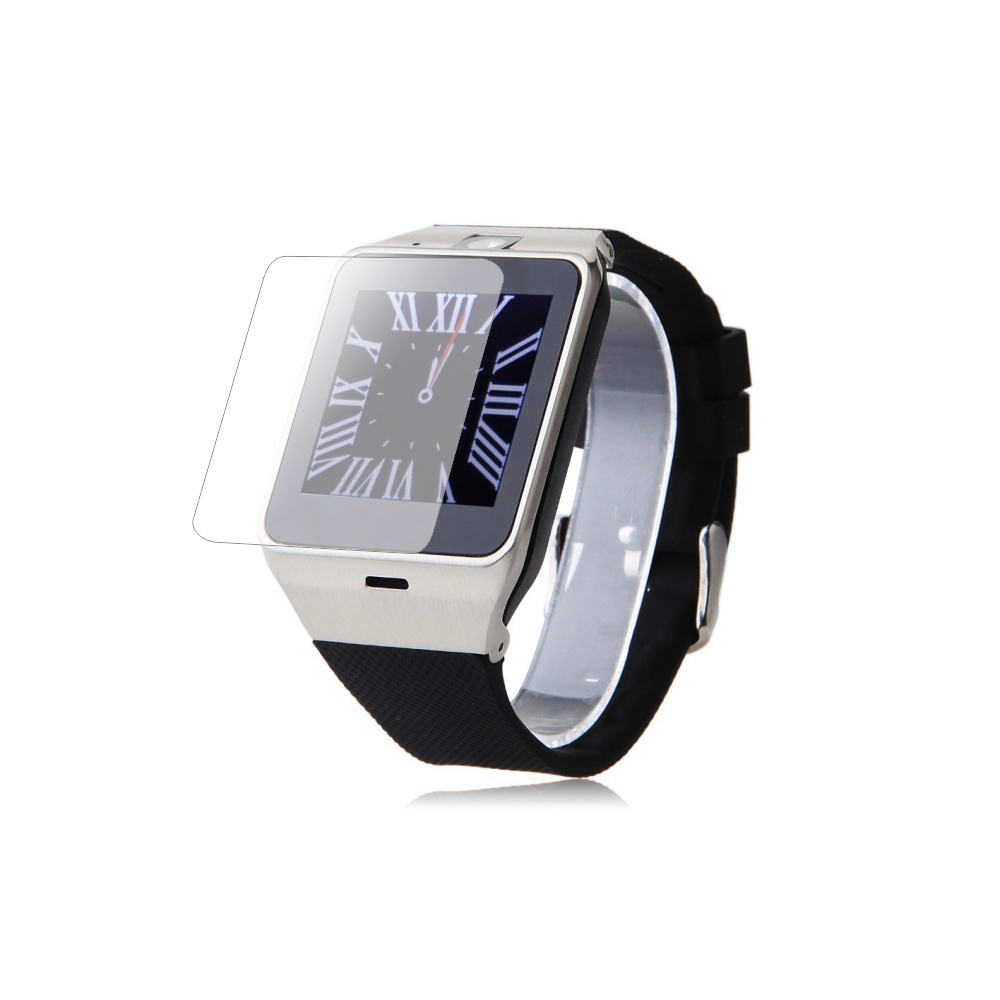 Folie De Protectie Smart Protection Smartwatch Gv18 Aplus - 4buc X Folie Display
