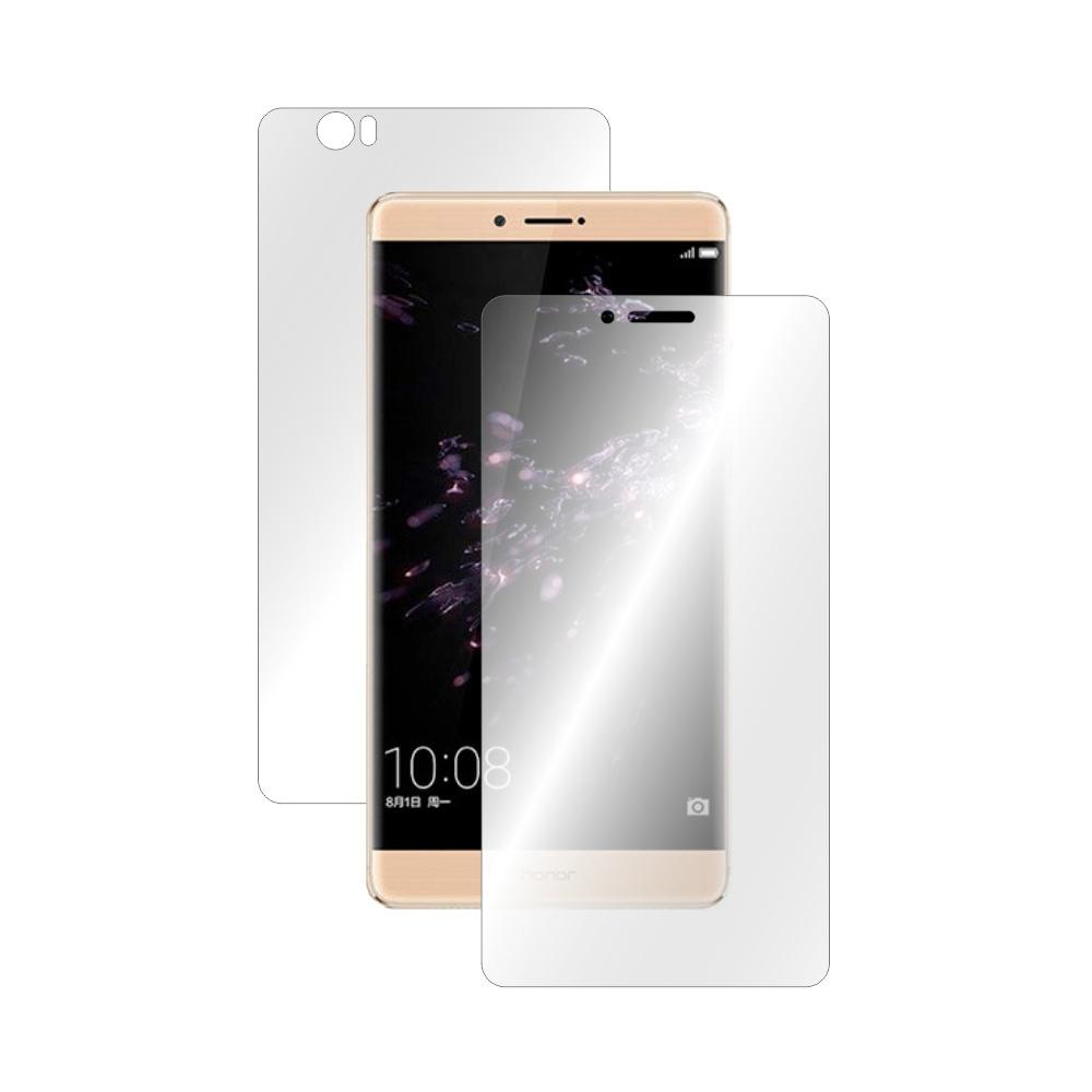 Folie de protectie Smart Protection Huawei Honor Note 8 - fullbody-display-si-spate imagine