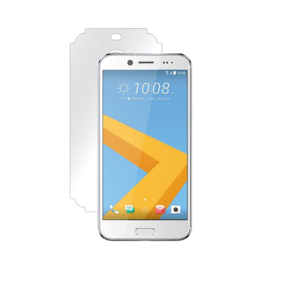 Folie de protectie Smart Protection HTC 10 Evo - doar spate imagine