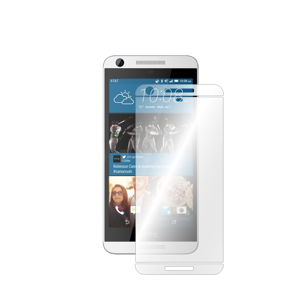 Folie de protectie Smart Protection HTC Desire 626 - doar-display imagine