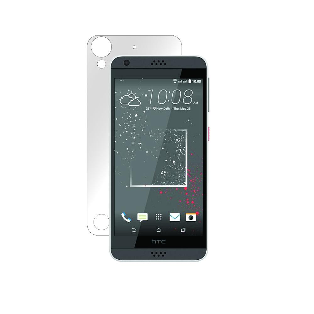 Folie de protectie Smart Protection HTC Desire 630 - doar spate imagine