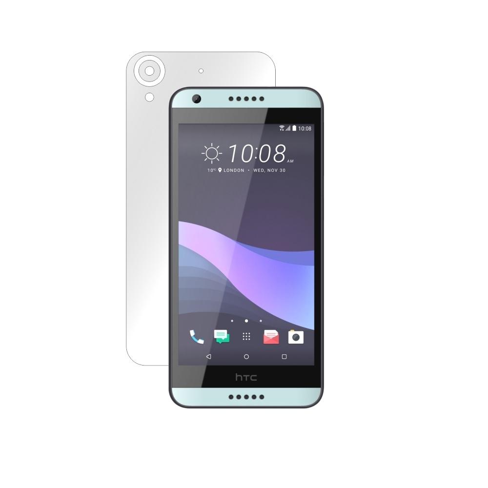 Folie de protectie Smart Protection HTC Desire 650 - doar spate imagine