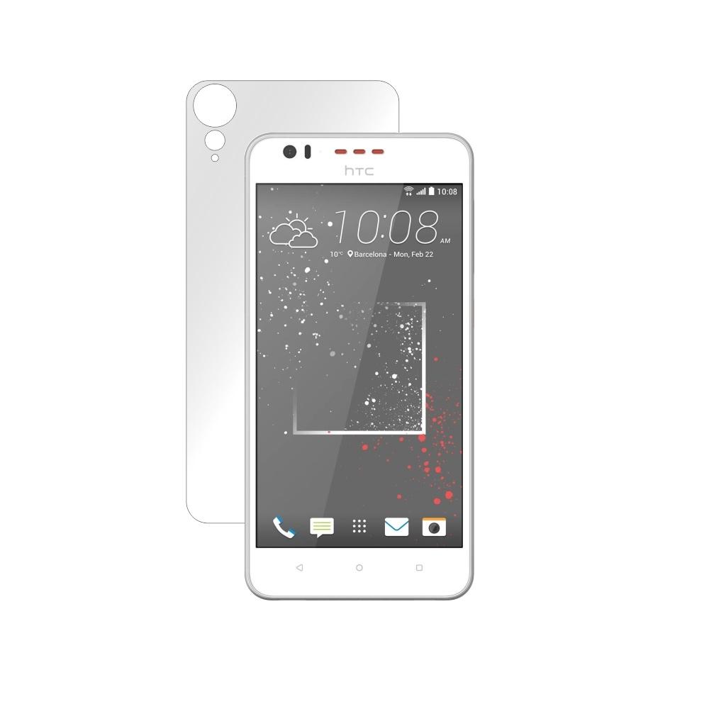 Folie de protectie Smart Protection HTC Desire 825 - doar spate imagine