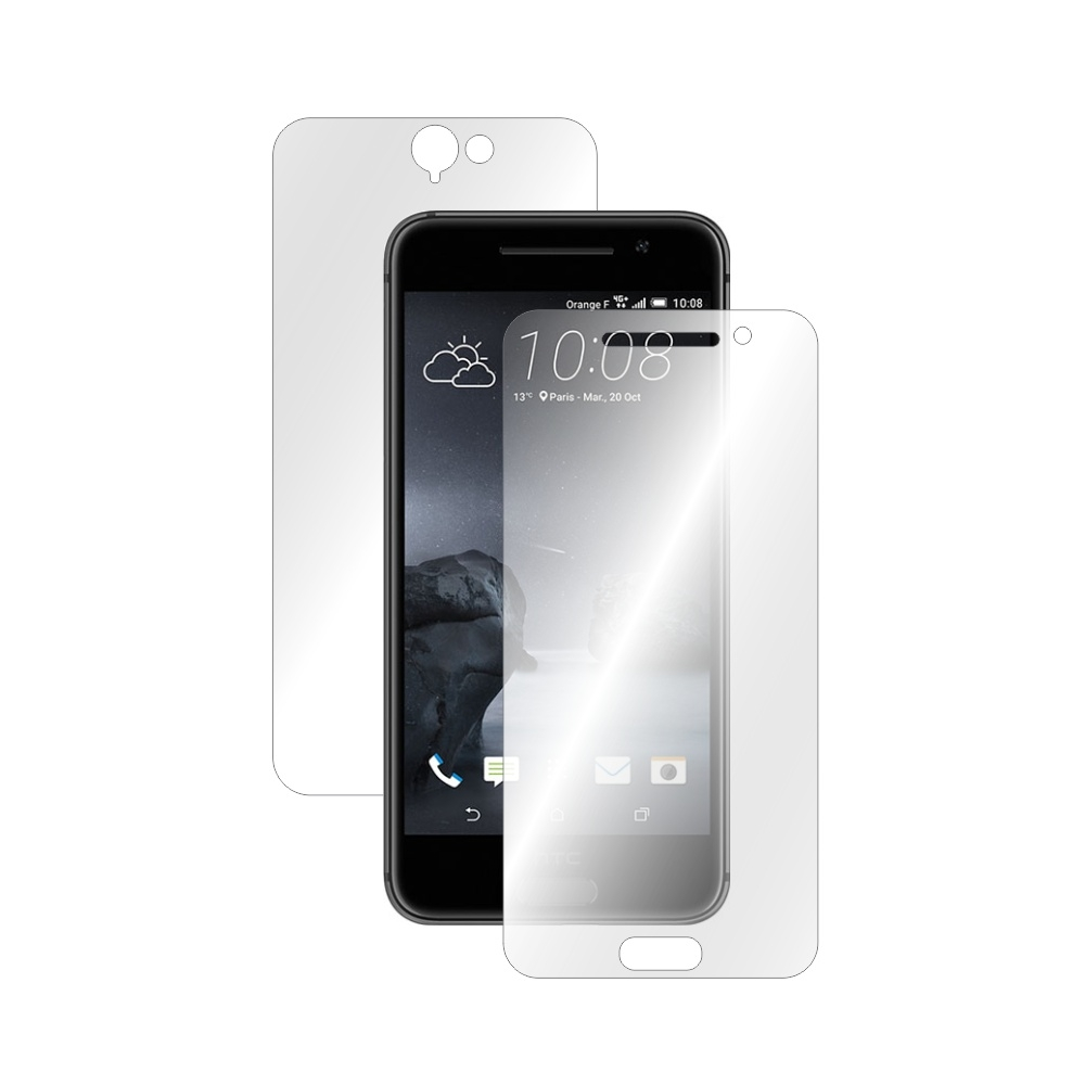 Folie de protectie Smart Protection HTC One A9 - fullbody-display-si-spate imagine