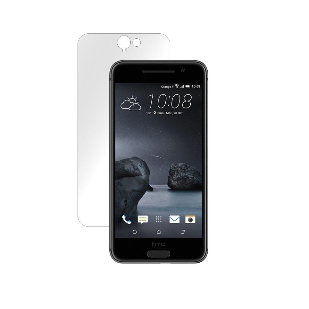 Folie de protectie Smart Protection HTC One A9 - doar spate imagine