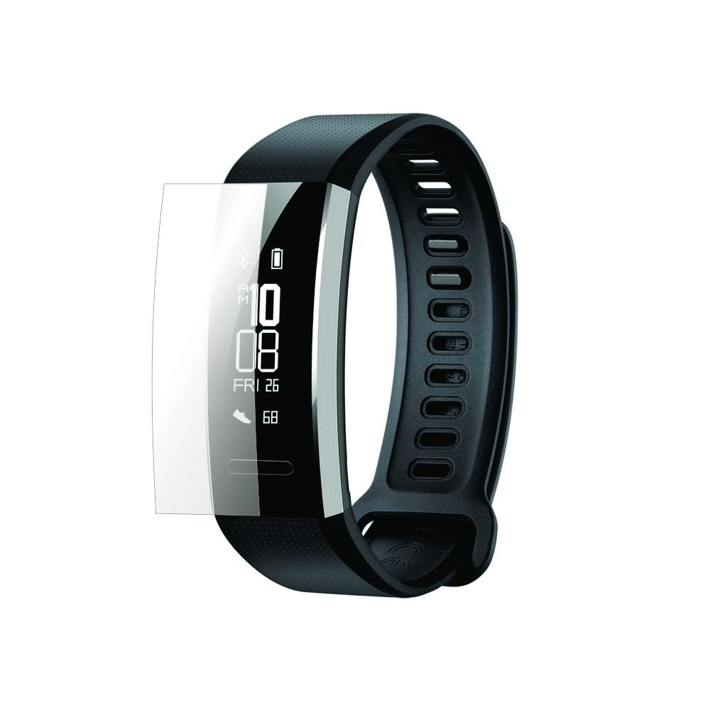 Folie de protectie Smart Protection Smartwatch Huawei Band 2 Pro - 2buc x folie display imagine