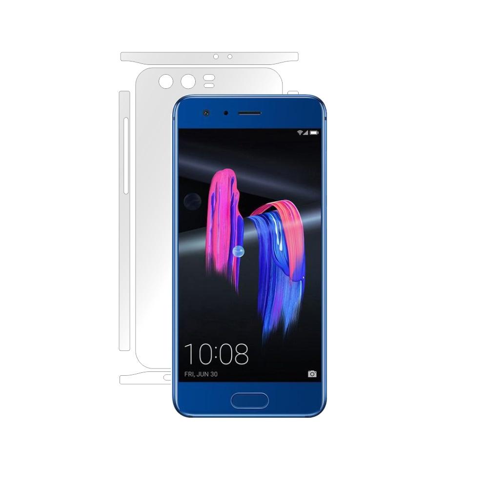 Folie de protectie Smart Protection Huawei Honor 9 - doar spate imagine