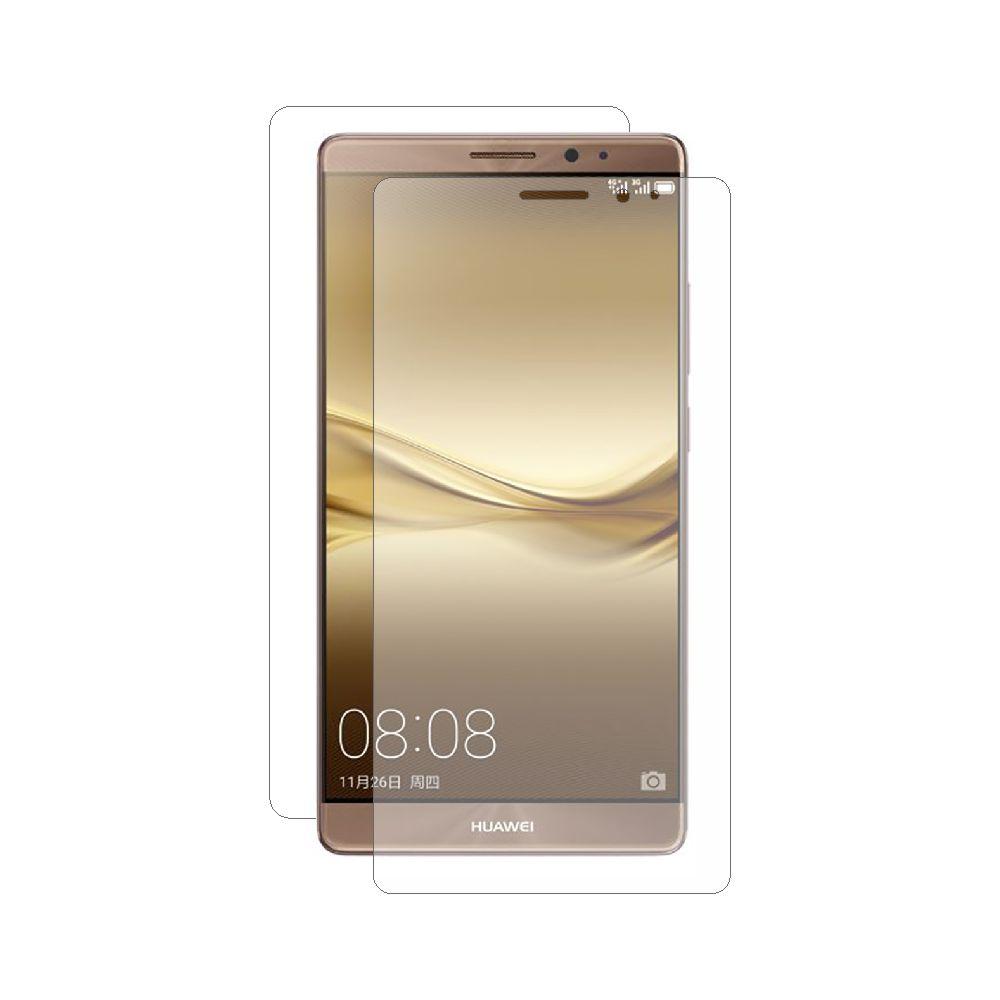 Folie de protectie Smart Protection Huawei Mate 8 - fullbody-display-si-spate imagine