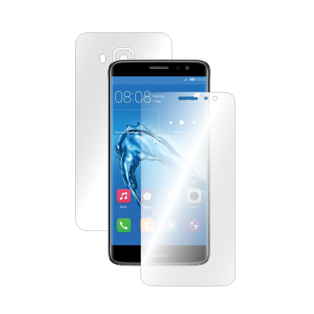 Folie de protectie Smart Protection Huawei Nova Plus - fullbody-display-si-spate imagine