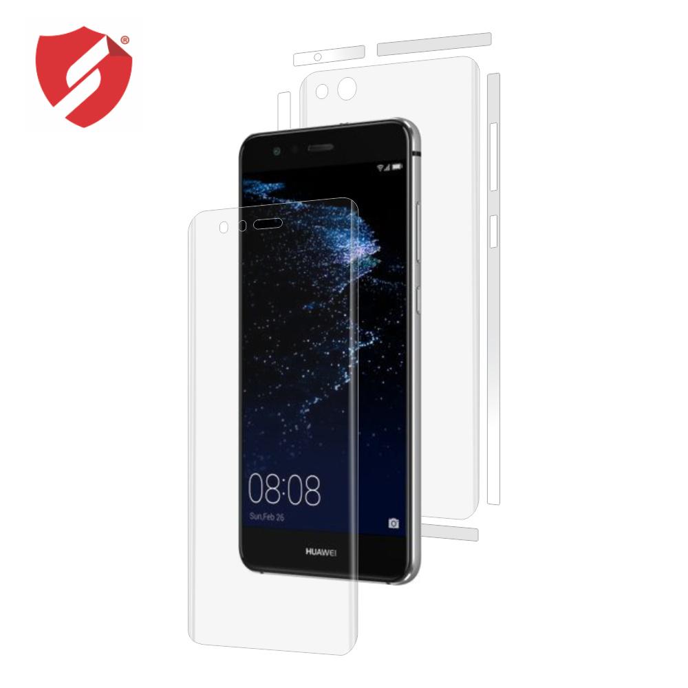 Folie de protectie Smart Protection Huawei P10 Lite - fullbody - display + spate + laterale imagine