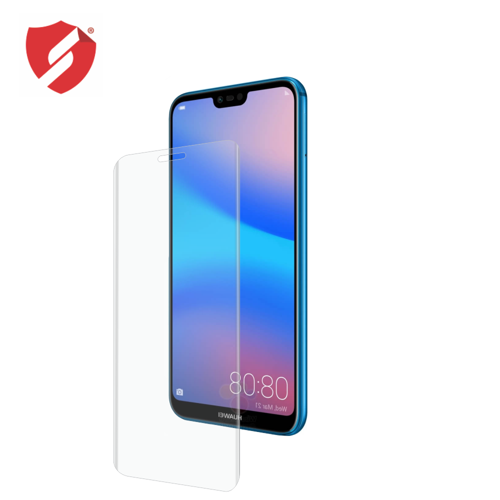 Folie de protectie Smart Protection Huawei P20 Lite - doar-display imagine
