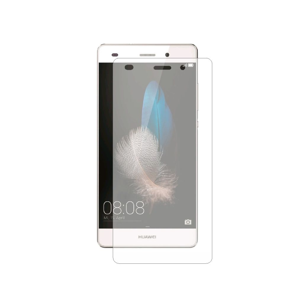 Folie de protectie Smart Protection Huawei P8 Lite - doar-display imagine