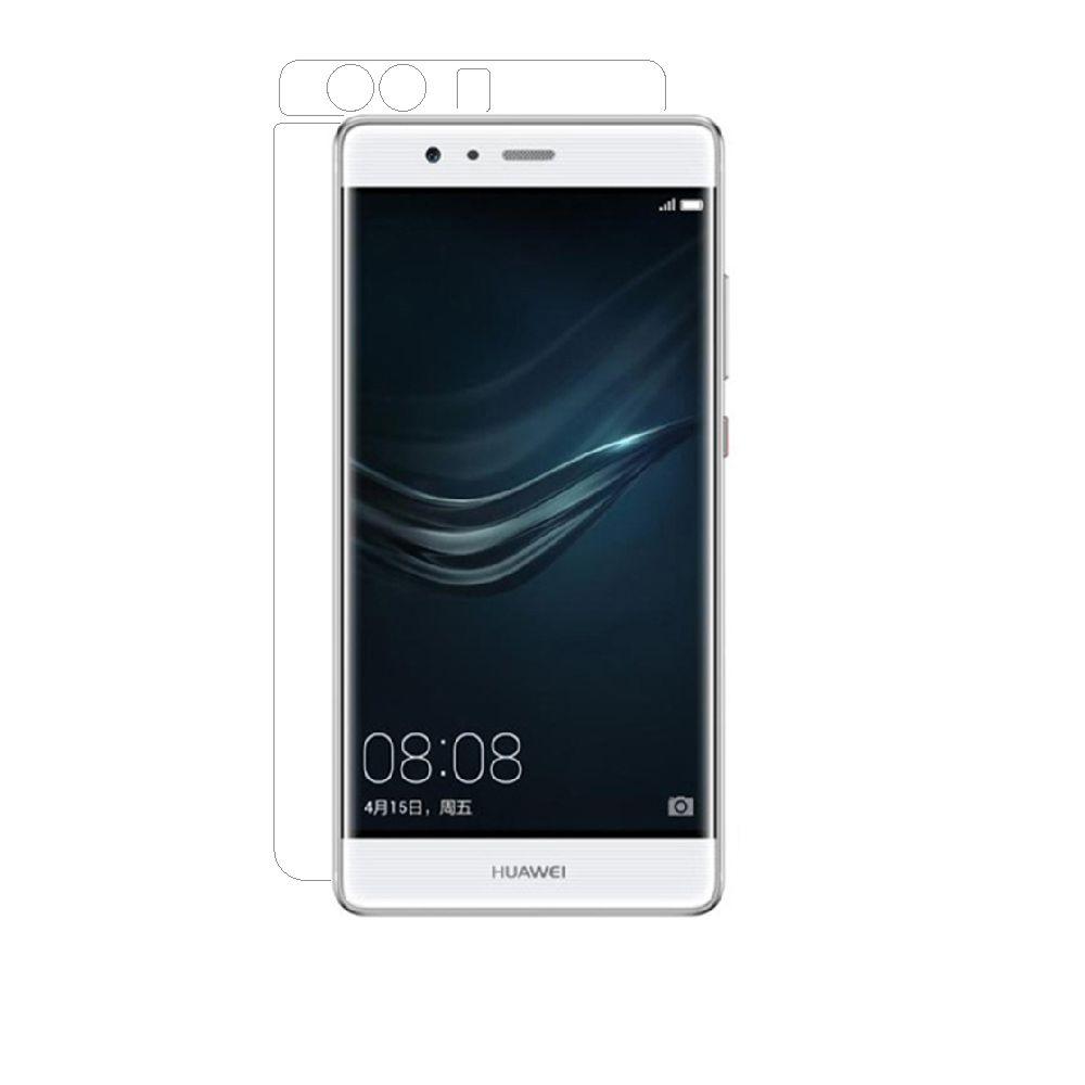 Folie de protectie Smart Protection Huawei P9 Plus - doar spate imagine