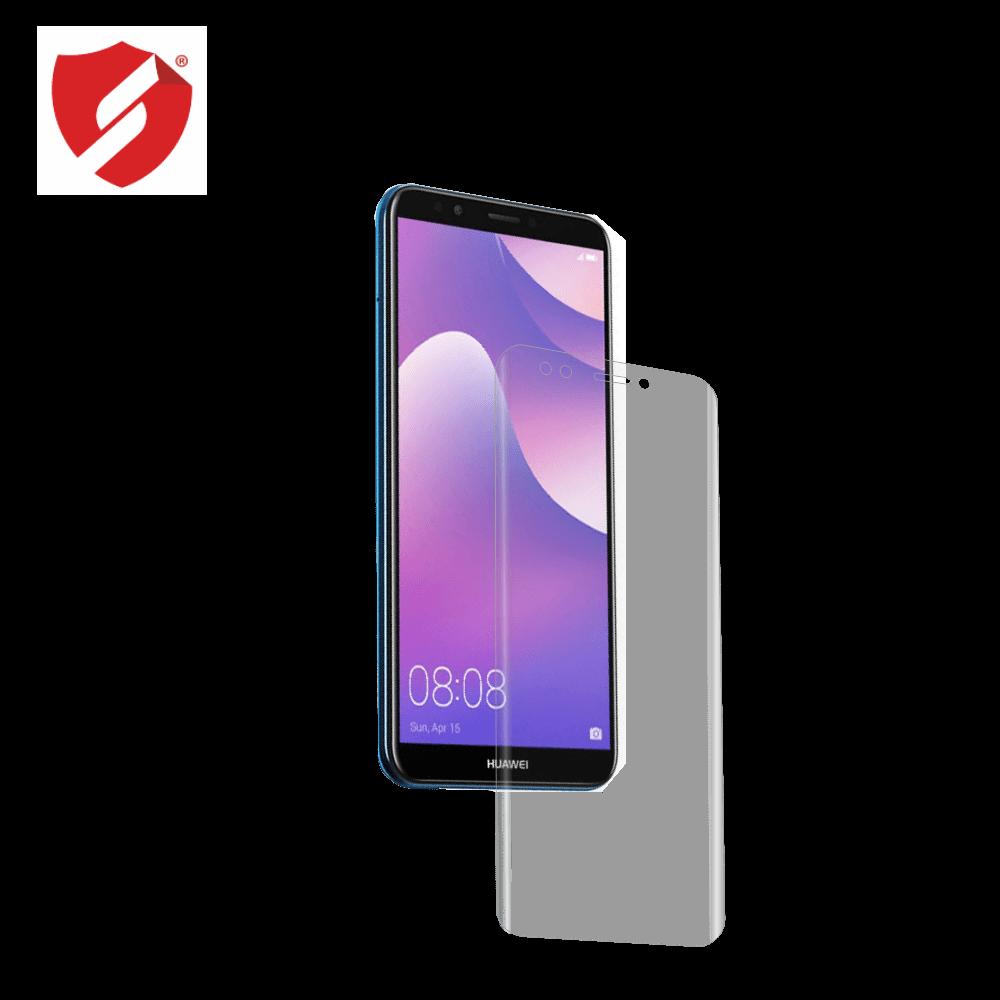 Folie de protectie Smart Protection Huawei Y7 Prime 2018 - doar-display imagine