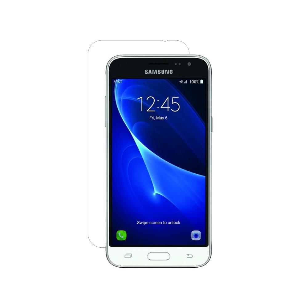 Folie de protectie Smart Protection Samsung Galaxy J3 (2016) - doar spate imagine