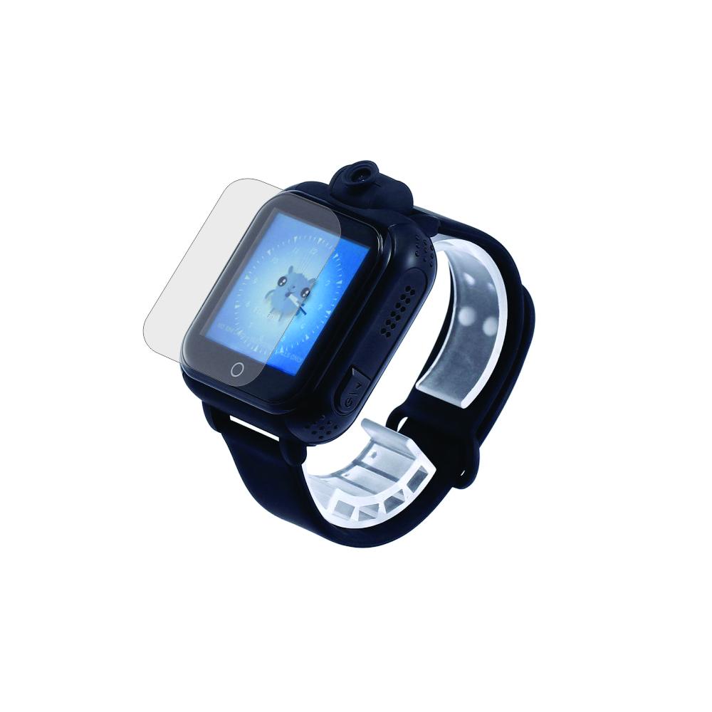 Folie de protectie Smart Protection Kids Smartwatch Wonlex GW1000 - 2buc x folie display imagine