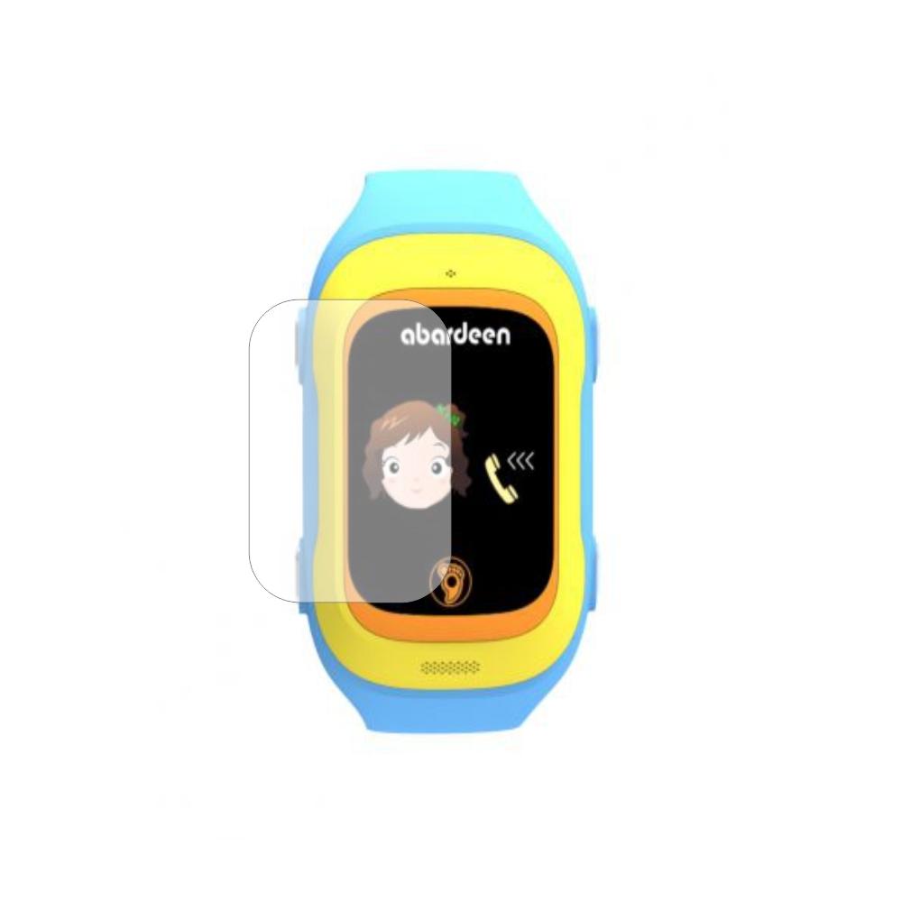 Folie de protectie Smart Protection KidsWatch Abardeen KT04 - 4buc x folie display imagine