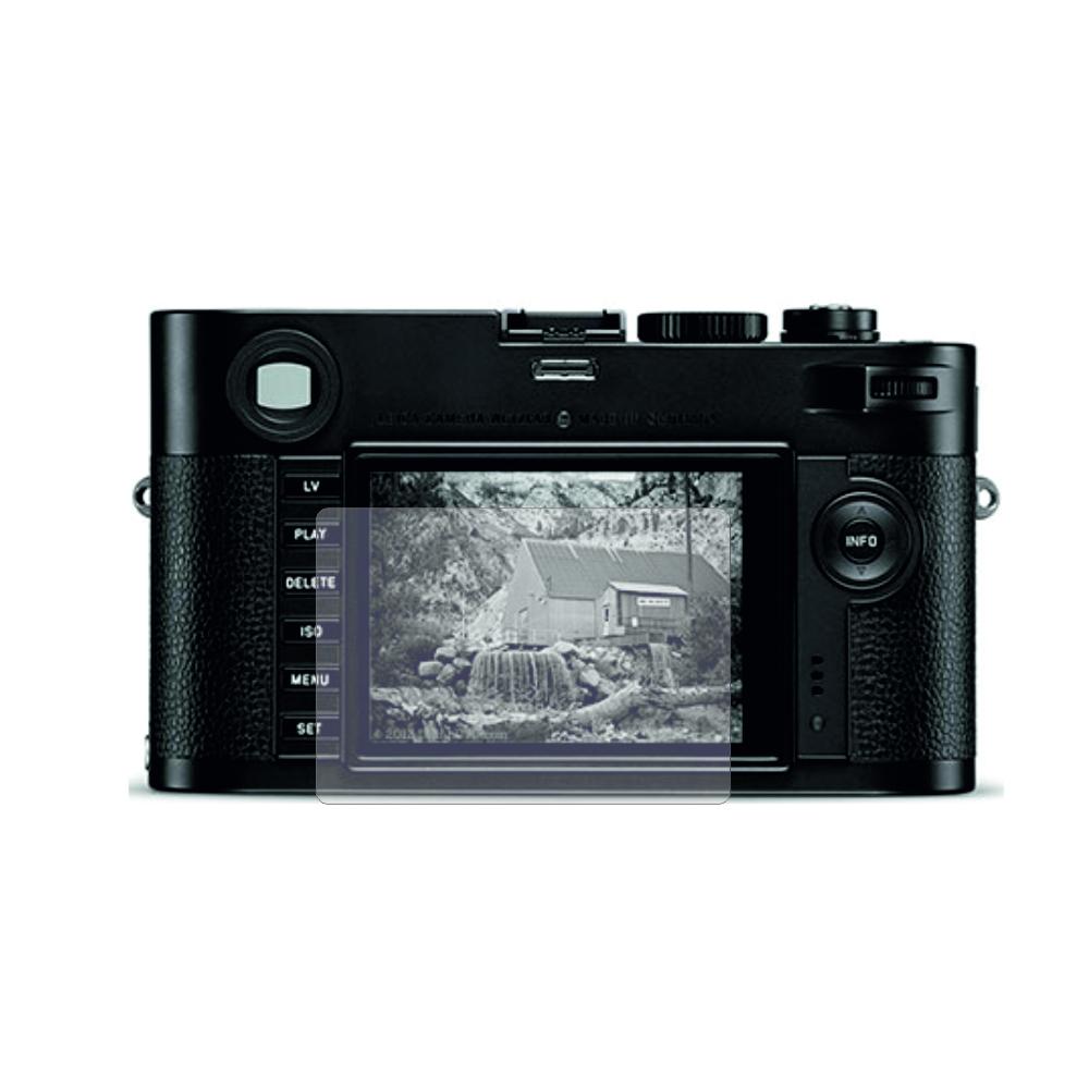 Folie de protectie Smart Protection Leica M Monochrom Typ 246 - 2buc x folie display imagine