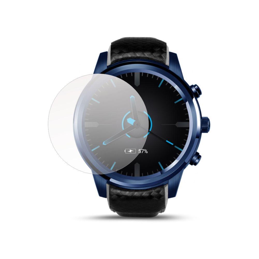 Folie de protectie Smart Protection SmartWatch Lemfo Lem5 Pro - 4buc x folie display imagine