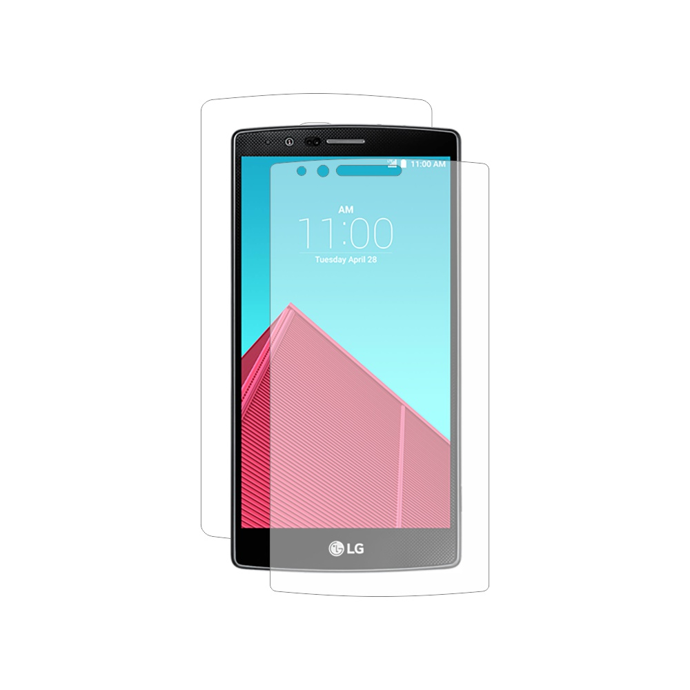 Folie de protectie Smart Protection LG G4 - fullbody-display-si-spate imagine