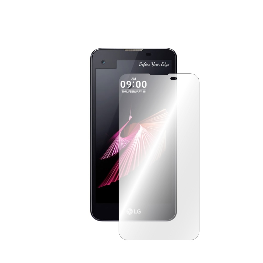 Folie de protectie Smart Protection LG X screen - doar-display imagine