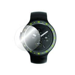Folie de protectie Clasic Smart Protection Ceas Mobvoi Ticwatch S