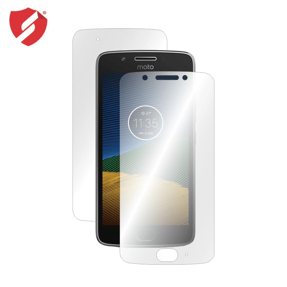 Folie de protectie Smart Protection Motorola Moto G5 - fullbody-display-si-spate imagine