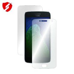 Folie de protectie Clasic Smart Protection Motorola Moto G5 Plus