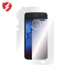 Folie de protectie Clasic Smart Protection Motorola Moto G5S