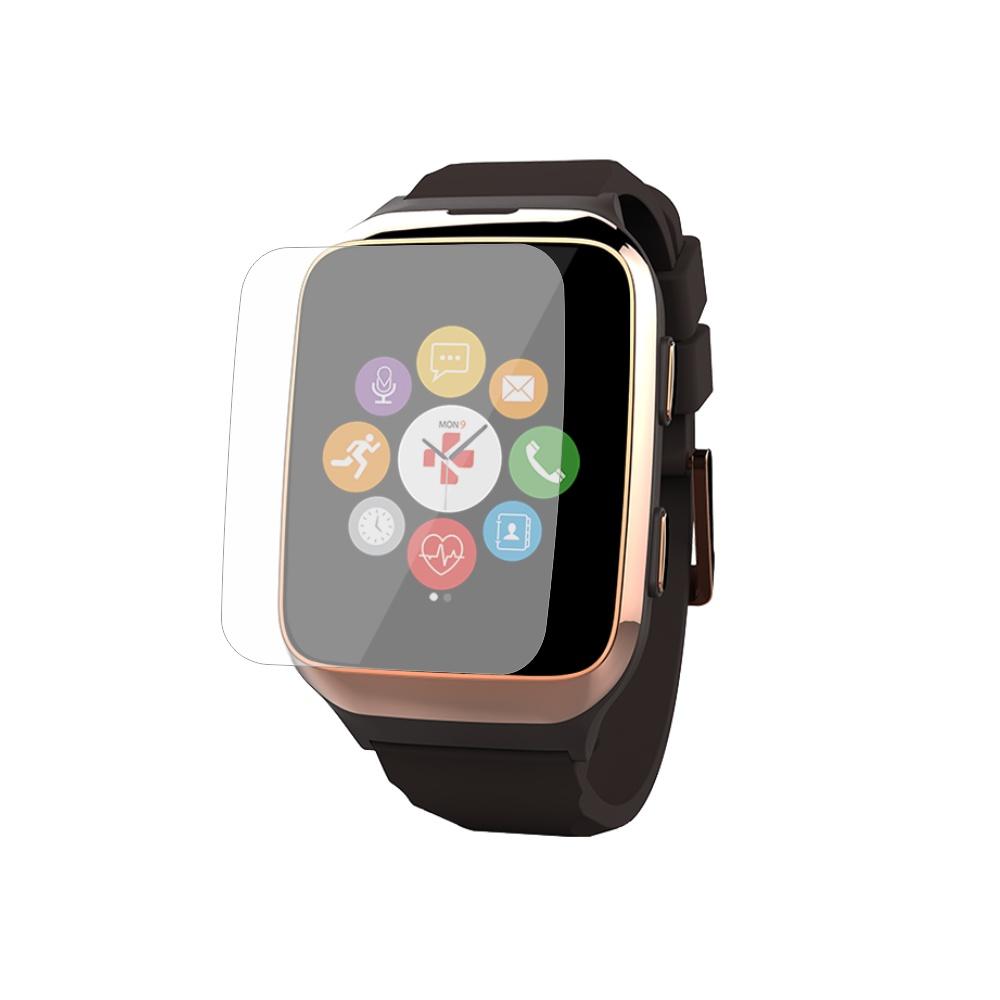 Folie de protectie Smart Protection Smartwatch MyKronoz ZeSplash 2 - 2buc x folie display imagine