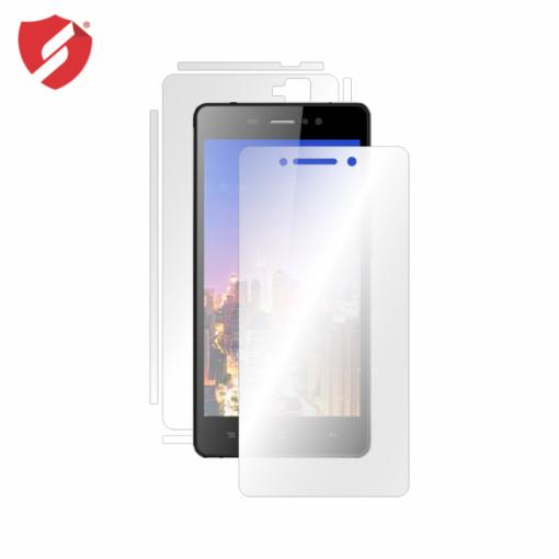 Folie de protectie Clasic Smart Protection MYRIA Grand 4G